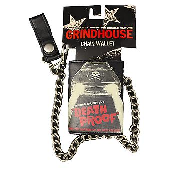 Grindhouse Chain Wallet