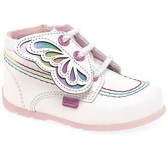 Kickere baby faeries mini jenter første støvler