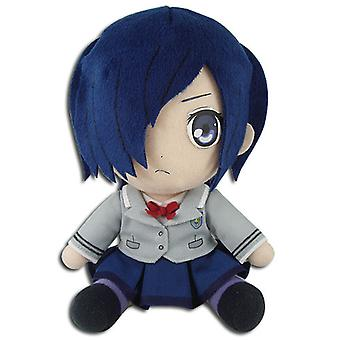 Plush - Tokyo Ghoul - Touka 8''  Toys Soft Doll Licensed ge52811