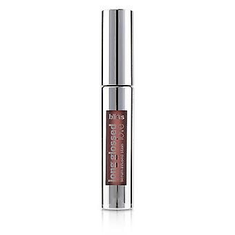 Long Glossed Love Serum Infused Lip Stain - # Wishful Pinking 3.8ml/0.12oz