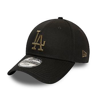 New Era 9Forty KIDS Cap - Los Angeles Dodgers black