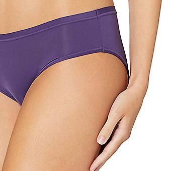 b.tempt'd by Wacoal Women's Future Foundation Bikini Panty, Grape, 1 Size