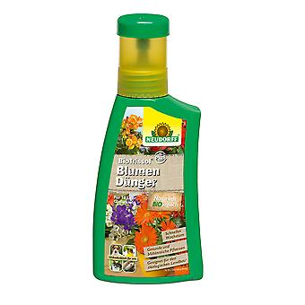 NEUDORFF BioTrissol® Plus Flower Fertilizer, liquid, 250 ml