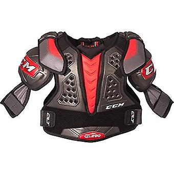 CCM Quicklite 290 Shoulder Guard Junior