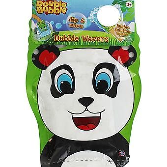 Jungle Bubble Wavers - Panda
