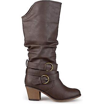 Brinley Co Women's Early Western Boot
