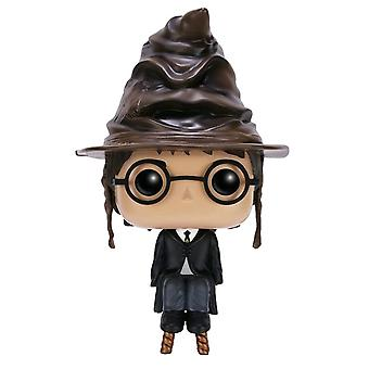 Harry Potter-sorteringen hat oss exklusiva pop! Vinyl