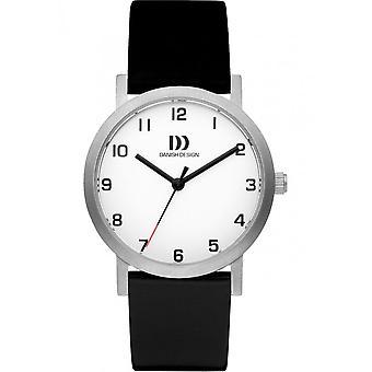 Diseño danés señoras reloj de colección de GLØBE IV12Q1107 - 3326600