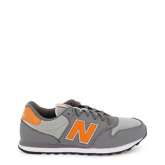 New Balance Original Men All Year Sneakers - Cinza Color 32895