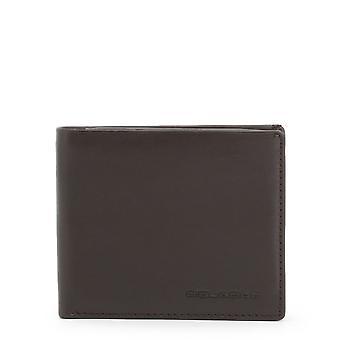 Piquadro Original Men All Year Wallet - Brown Color 55523