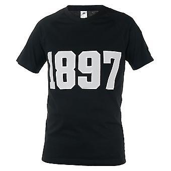 Adidas Γιουβέντους Εποχιακή Αγαπημένο AI4631 καθολική όλο το χρόνο άνδρες t-shirt