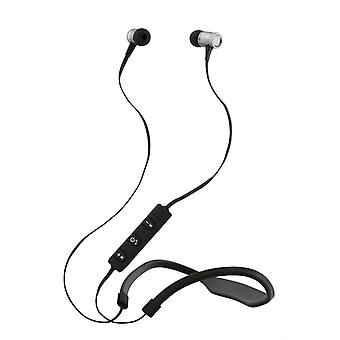 Bluetooth headset with neck band