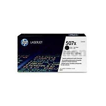 Hp 507X Black Toner 11000 Page Yield For M551
