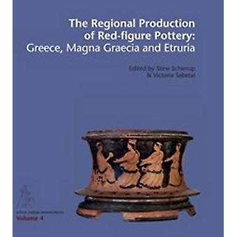 Regional Production of Red-Figure Pottery - Greece - Magna Graecia & E