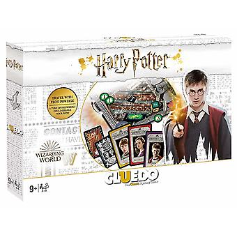 Harry Potter Cluedo (2019)