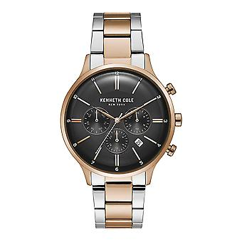 Kenneth Cole New York KC15177002 Montre Homme