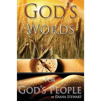 Gods Word for Gods People by Stewart & Diana