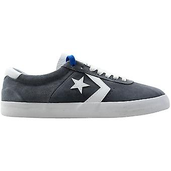 Converse BreakPoint Pro Ox Cool Grijs/Wit 157905c Men's