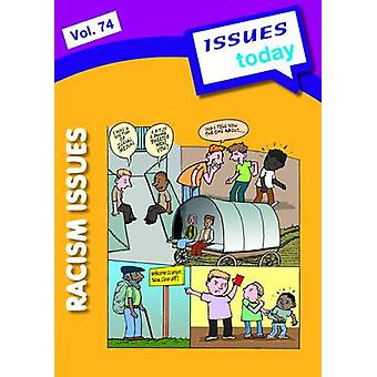 Racism Issues (Revised edition) by Cara Acred - Christina Hughes - 97