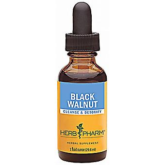 Herb Pharm Black Walnut Extract 1 Oz