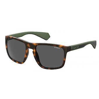 Sunglasses 2079/S PHW/UC Men's Green