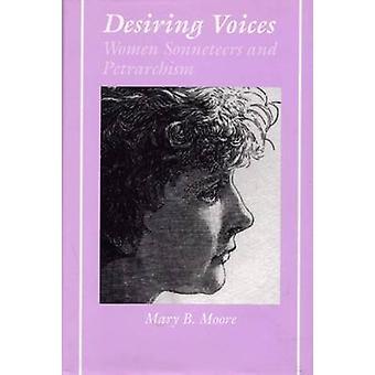 Vozes Desejando - Mulheres Sonetas e Petrarquismos - 9780809323074 Livro