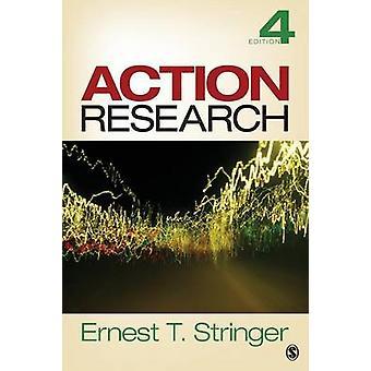 Action Research von Ernest T. Stringer - 9781452205083 Buch
