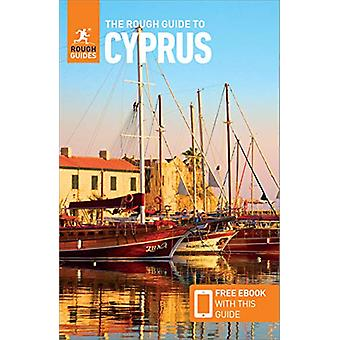 The Rough Guide to Cyprus (Travel Guide with Free eBook) by Rough Gui