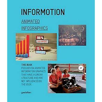 Informotion - Animated Infographics by Tim FInke - Sebastian Manger -