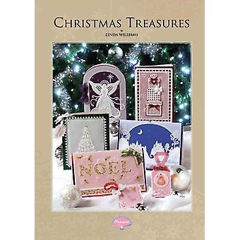 Pergamano Book – Christmas Treasures (97651)
