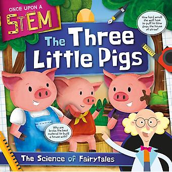The Three Little Pigs by Robin Twiddy