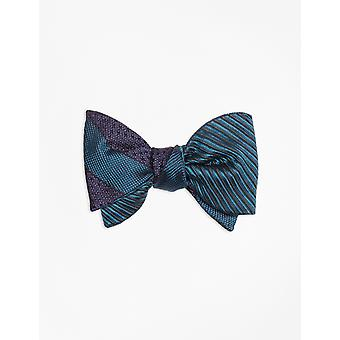 Brooks Brothers Men's Self-Tie Bow Tie