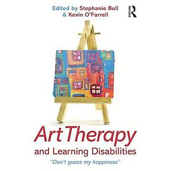 Art Therapy and Learning Disabilities by Stephanie Bull
