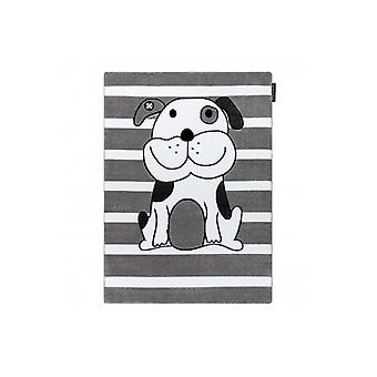 Rug PETIT PUPPY grey