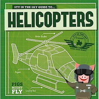 Helicopters by Kirsty Holmes - 9781912502509 Book