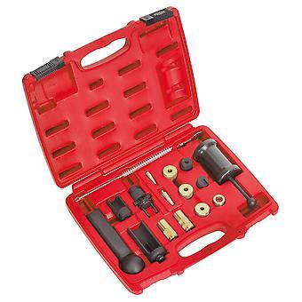 Sealey Vs2069 Fsi injektor Remover/installatør og Service Kit - Vag