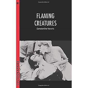 Flammende skapninger av Konstantin Verevis - 9780231191470 Bok