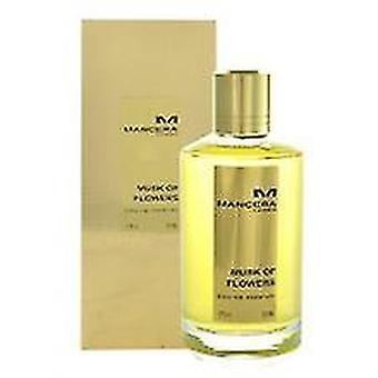 Mancera - Moschus der Blumen - Eau De Parfum - 120ML