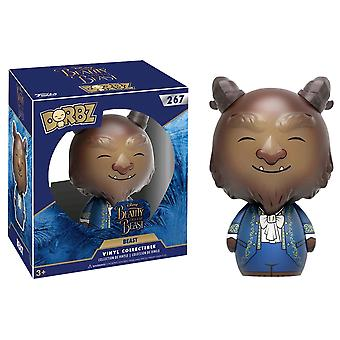 Beauty and the Beast (2017) Beast Dorbz