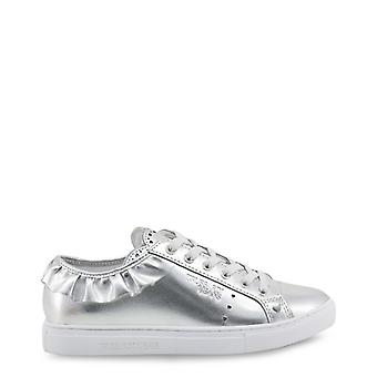 Woman fabric sneakers shoes t15511