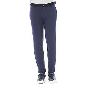 Men's Verri Blue Pants