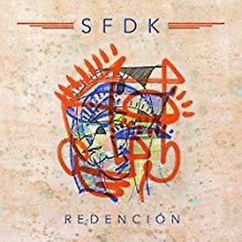 Redencion [CD] USA import