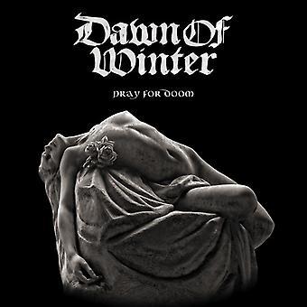 Dawn of Winter - Pray for Doom [CD] USA import