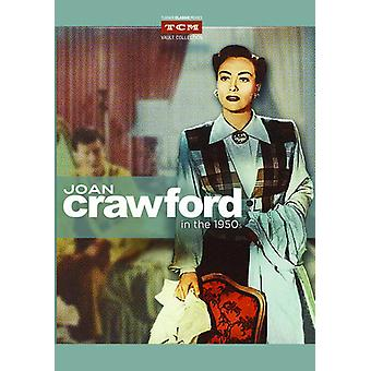 Joan Crawford: In the Fifties [DVD] USA import
