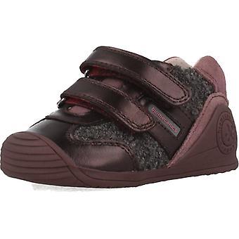 Biomecanics Boots 181143 Kleur Bordeaux