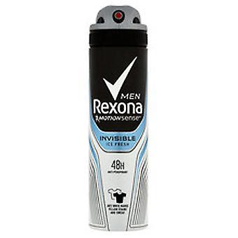 Rexona - Motion Sense Invisible Men Deo Ice Fresh - 150ML
