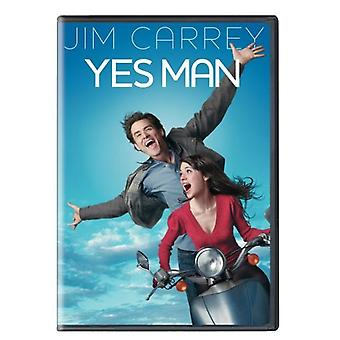Importazione USA Yes Man [DVD]