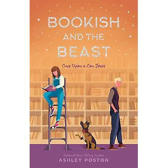 Bookish and the Beast av Ashley Posten