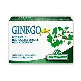 Ginkgo plus 30 tablets