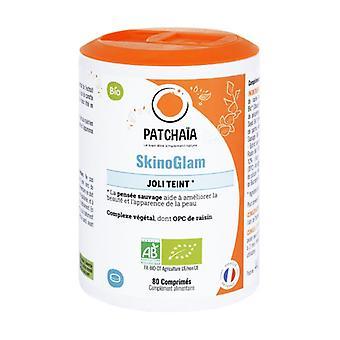 SkinoGlam 80 tablets